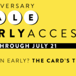 Nordstrom Anniversary Sale (Early Access) Has Started! + Sale Picks!
