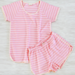 Loving Lately: Lake Pajamas New Pink Color + Hayden Reis Sale + two OOTDs
