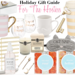 Holiday Gift Guide: For the Hostess with the Mostest