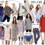 Outfits Lately: All On Sale!