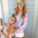 Lilly Pulitzer's After Party Sale Starts Today!! Sizing/Fit Help + A Giveaway!