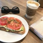 Good Eats Lately + OOTDs + SEWE Discount + Minted Valentine's Cards