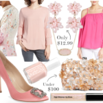 Valentine's Day: What to Wear + A SUGARFIX Giveaway