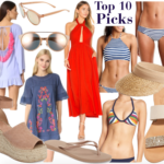 Top 10 Resort-Ready Picks