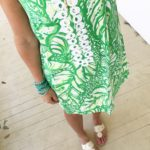 Happy St. Patrick's Day in Lilly + J.Crew Newest Arrival Faves + Weekend Sales