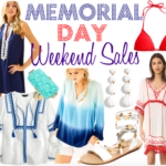 Memorial Day Weekend Sale Faves + Weekly Post Recap