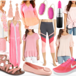 Friday Faves: Pretty in Pink