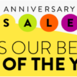 Nordstrom's Anniversary Sale is HERE!