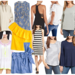Favorite Summer Pieces & How They'll Transition to Fall