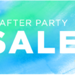 Lilly's After Party Sale Continues: New Styles Just Added!