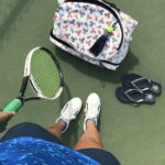 Tennis Love + A Date Night Look + Logan's 6th Birthday!