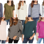 Fall Top Faves (All Under $100!)