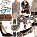 Leopard Love + The Look For Less Picks