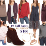 Reader Request: 10 Fall Faves (Under $100)