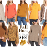Fall Hues: All Under $100