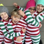 Matching Holiday PJs for the Crew (Only $20 + Free Shipping!) + More Kids' Holiday