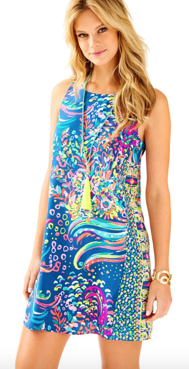 93036449ad2 I just ordered this dress and this dress (with this necklace to go with  it). LOVE both!