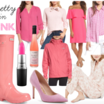 Loving Lately: Pretty in Pink