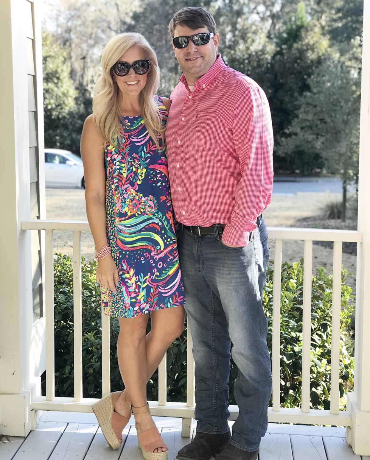 b9f5c49ae Wore my Jane Dress last Easter while we were in Key West on Spring Break.  Here s hoping this style will be a part of the sale today!