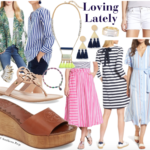 Loving Lately: Fave New Arrivals