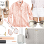 Outfit Inspiration: First Day of Spring…Finally!