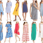 12 Summer Dress Faves + Nordstrom Anniversary Sale Starts Soon!