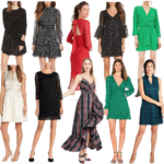 Top 10 Holiday Dress Faves + A Fun, Festive OOTN