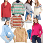 Comfy & Cozy: Top Sweater Picks!