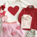 Valentine Outfit Ideas for the Kids
