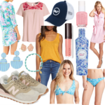 Vacation Vibes: What I'm Packing