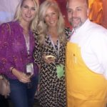 Charleston Wine & Food Festival: Opening Night
