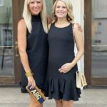 Endless Summer Dinner Event + What I Wore