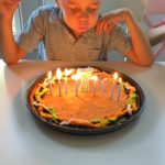 Life Lately: Vaughn's 7th Birthday!