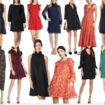 Favorite Dresses for the Holidays