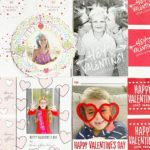 Valentine's Classroom Cards