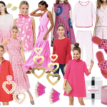 Pretty in Pink: My Valentine's Faves