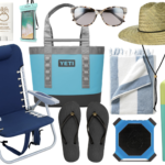 My Top 10 Beach Essentials