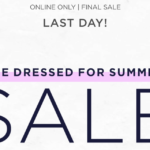 Lilly Pulitzer's Dressed for Summer Sale: Last Day & New Styles Added