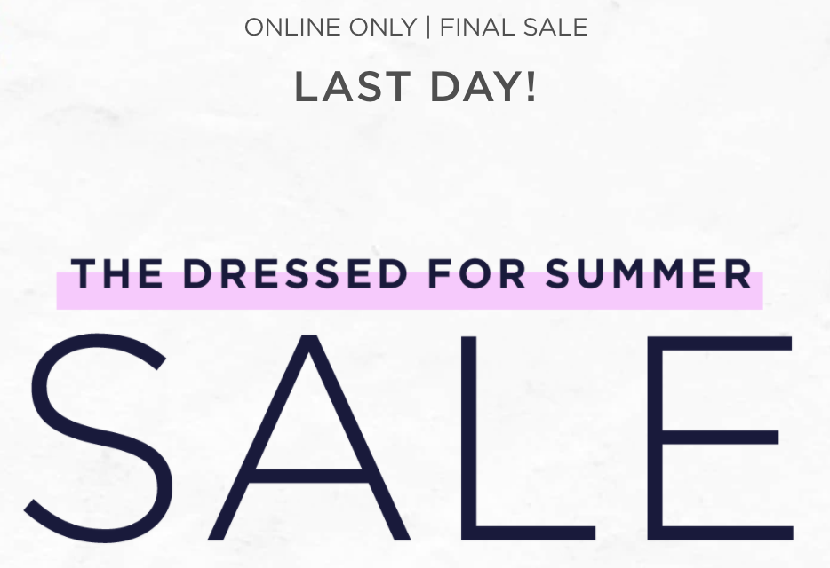 http://sweetsouthernprep.com/lilly-pulitzers-dressed-for-summer-sale-starts-today-a-giveaway/