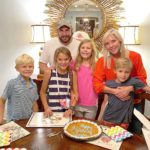 Life Lately: Part Two – Vaughn's 8th Birthday