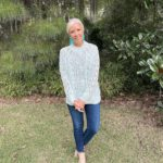 Sweater Week: Day One + New Lulu!