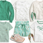 J.Crew Love! Tennis Everything! + Lilly Dress Crush