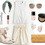 A Neutral Look You Can Mix & Match All Summer Long