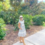 Our Labor Day Weekend + What I Wore